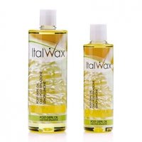 After Wax Oil Lemon 250 ml